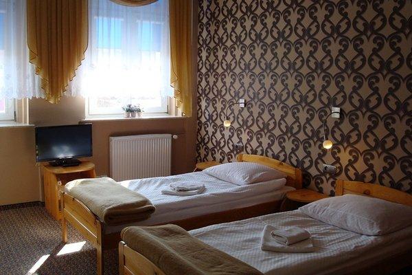 Hotel Atena - фото 1