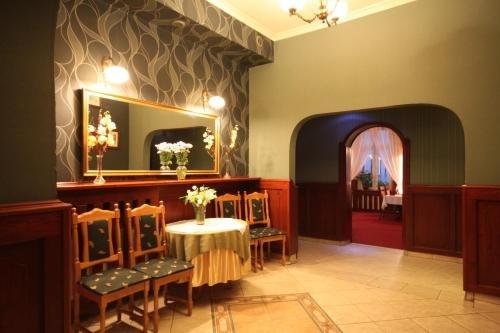 Hotel Atena - фото 11