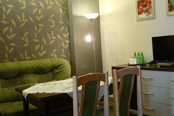 Hotel Atena - фото 12