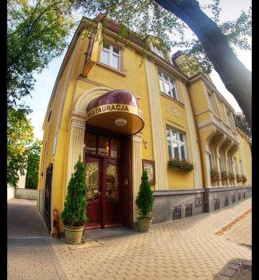 Hotel Atena - фото 20