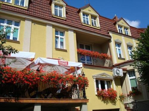 Hotel Atena - фото 22