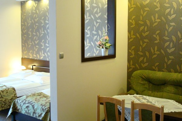 Hotel Atena - фото 3