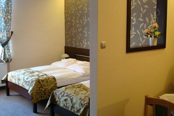 Hotel Atena - фото 4