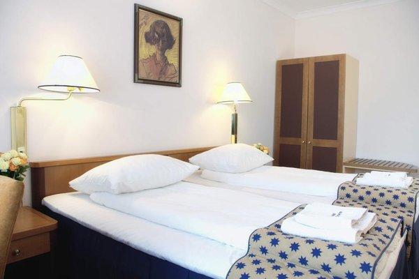 Hotel Et Cetera - фото 40
