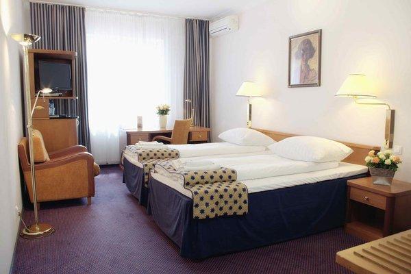 Hotel Et Cetera - фото 1
