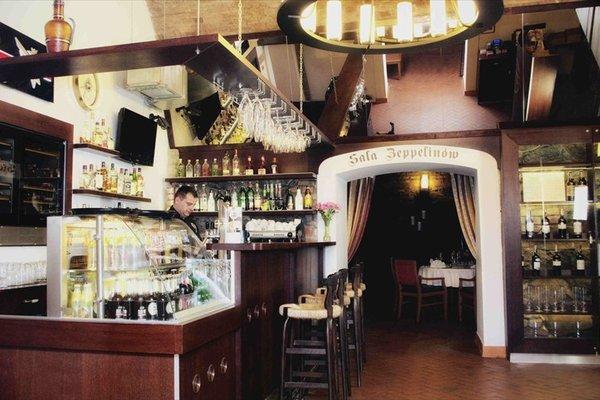 Hotel Et Cetera - фото 14
