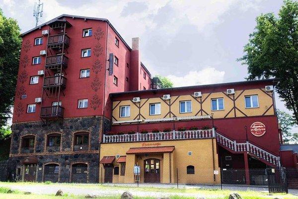 Hotel Et Cetera - фото 17