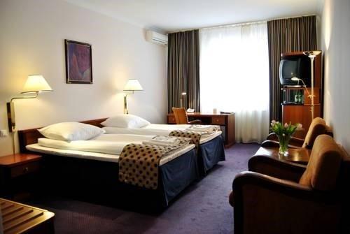 Hotel Et Cetera - фото 3