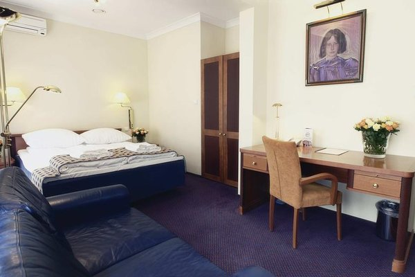 Hotel Et Cetera - фото 4