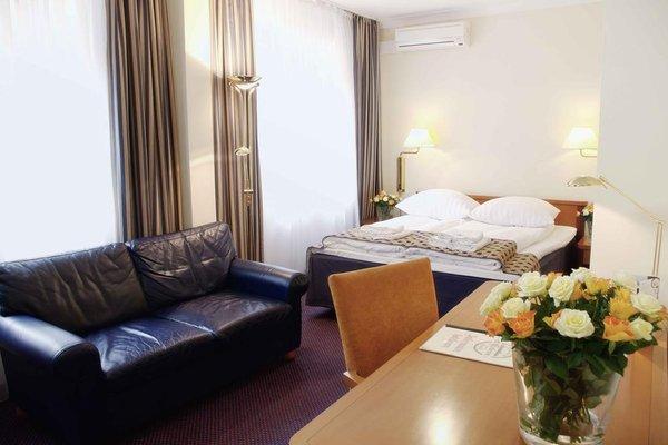 Hotel Et Cetera - фото 5