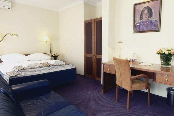 Hotel Et Cetera - фото 6