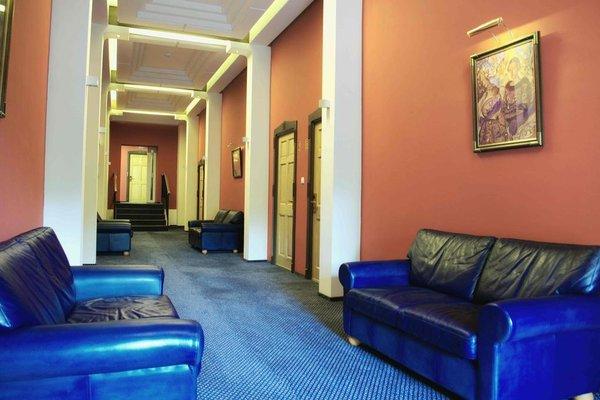 Hotel Et Cetera - фото 7