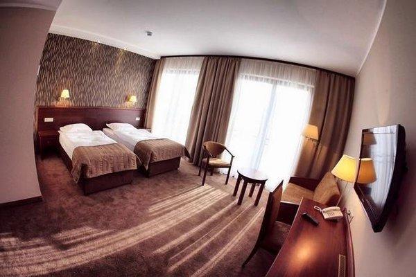 Hotel Pod Kluka - фото 42