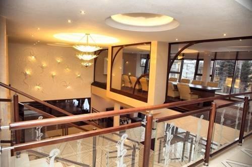 Hotel Pod Kluka - фото 12