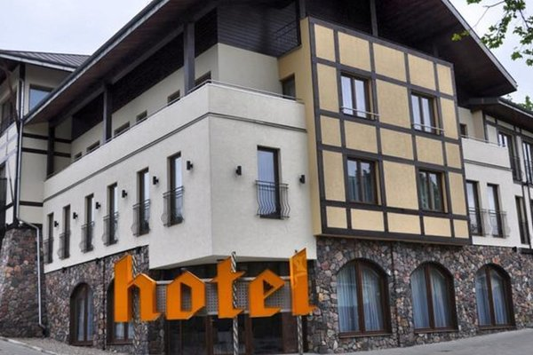 Hotel Pod Kluka - фото 15