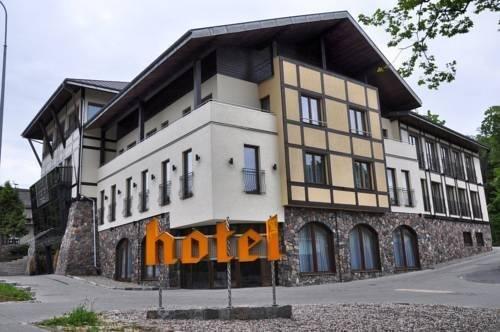 Hotel Pod Kluka - фото 16