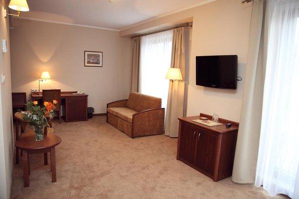 Hotel Pod Kluka - фото 3