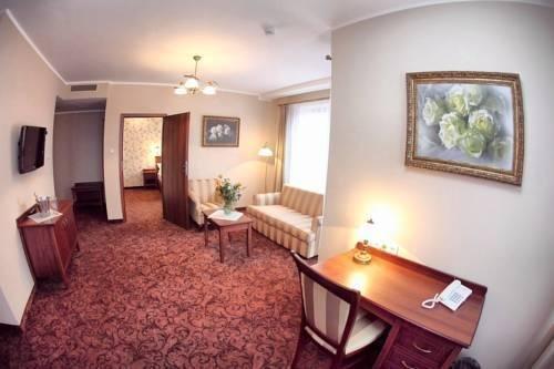 Hotel Pod Kluka - фото 4