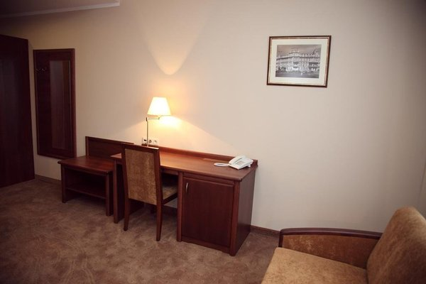 Hotel Pod Kluka - фото 6