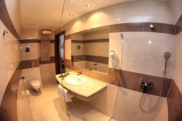 Hotel Pod Kluka - фото 9