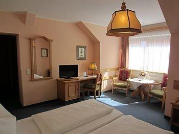 Hotel Plainbrucke - фото 6