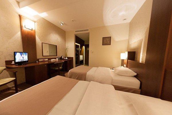 Hotel Na Polboru - фото 50