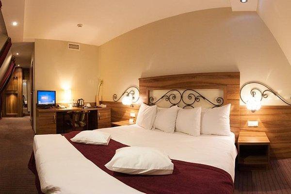 Hotel Na Polboru - фото 1