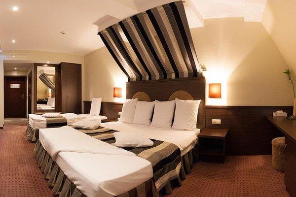 Hotel Na Polboru - фото 2