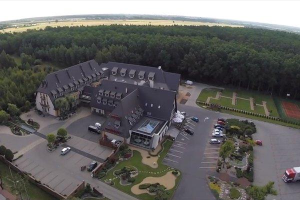 Hotel Na Polboru - фото 21