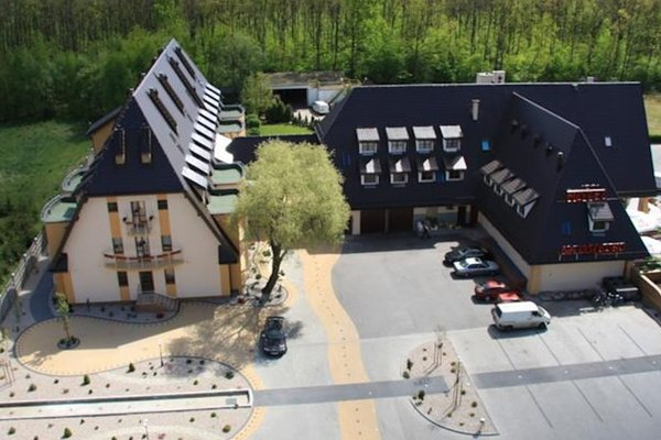 Hotel Na Polboru - фото 22