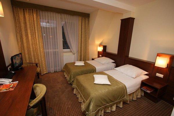Hotel Na Polboru - фото 3
