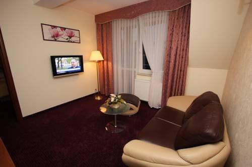 Hotel Na Polboru - фото 5