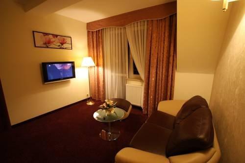 Hotel Na Polboru - фото 6