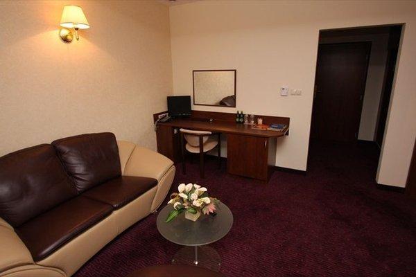 Hotel Na Polboru - фото 7