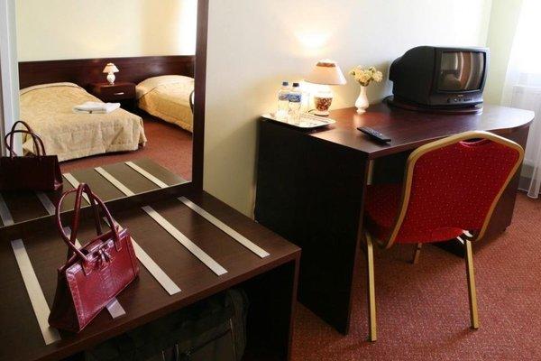Hotel Stary Mlyn - фото 50