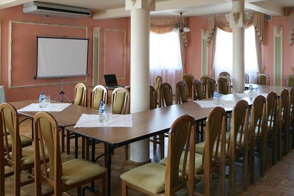 Hotel Stary Mlyn - фото 10