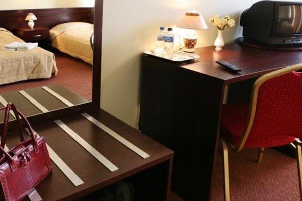 Hotel Stary Mlyn - фото 16