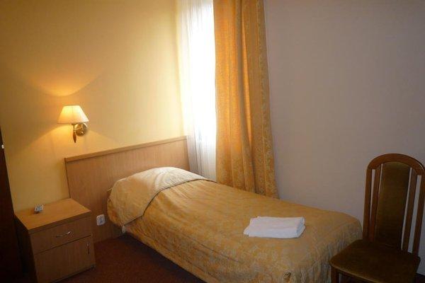 Hotel Stary Mlyn - фото 2
