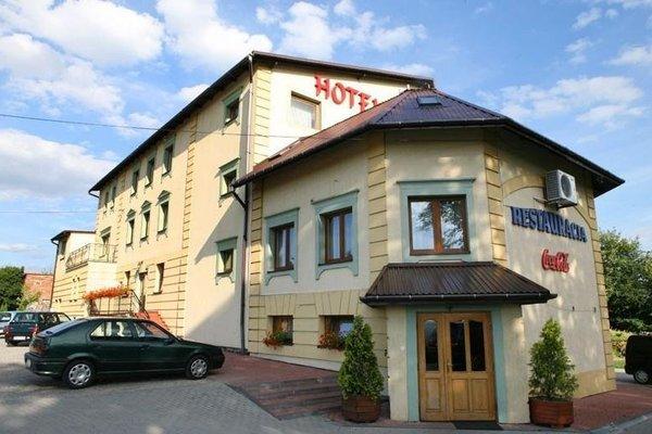 Hotel Stary Mlyn - фото 22