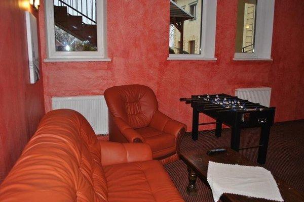 Hotel Stary Mlyn - фото 5