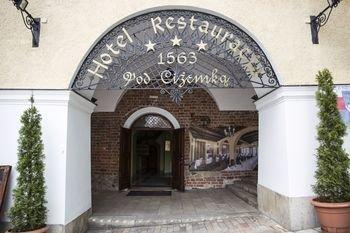 Hotel Pod Cizemka - фото 19