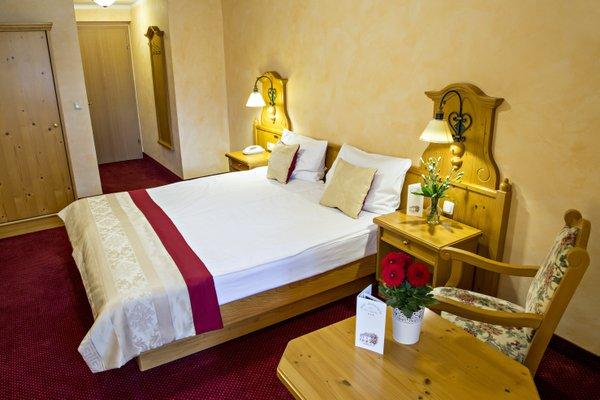 Hotel Pod Cizemka - фото 2