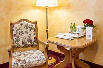 Hotel Pod Cizemka - фото 3