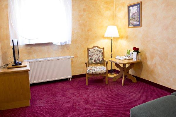 Hotel Pod Cizemka - фото 6