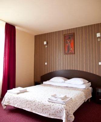 Hotel Horyzont - фото 17