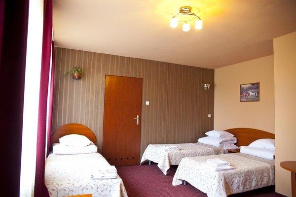 Hotel Horyzont - фото 1