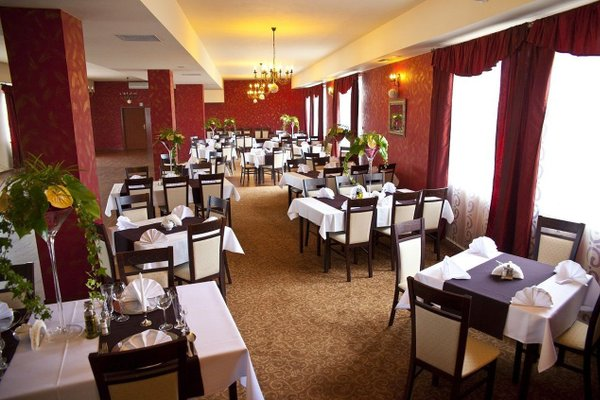 Hotel Horyzont - фото 14