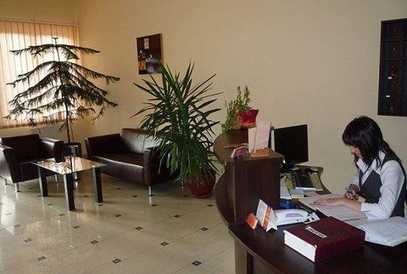 Hotel Horyzont - фото 16