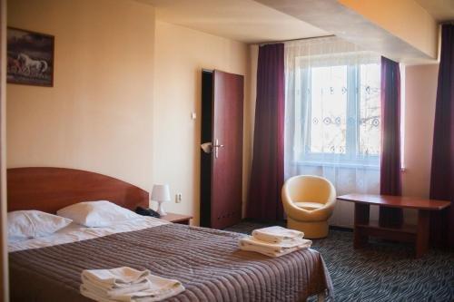 Hotel Horyzont - фото 2