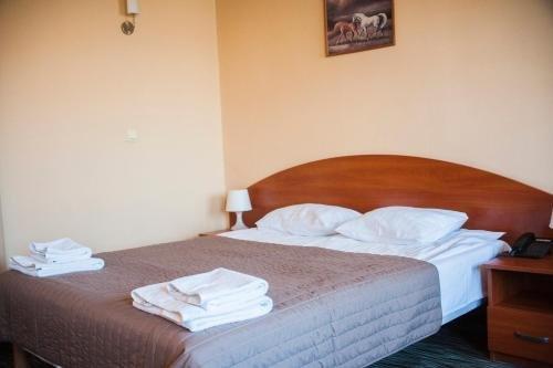 Hotel Horyzont - фото 4